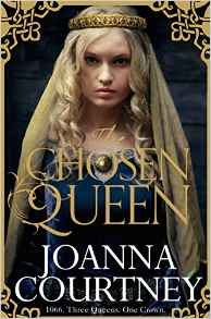 Book Review: The Chosen Queen