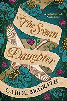 Book Review: The Swan-Daughter