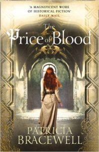 Price of Blood book
