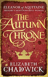 autumn throne