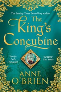 kings concubine