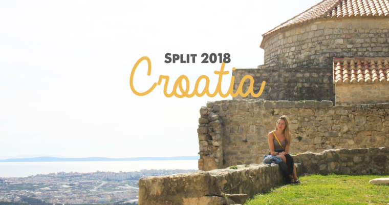 Croatia: Split Travel